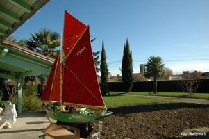 Le Red Atao (sloup langoustier de Camaret)