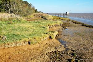 Le Médoc et son estuaire de la Gironde