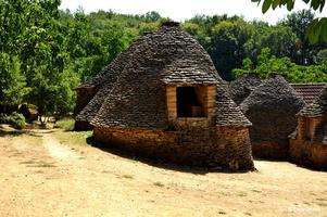 Les cabanes du Breuil