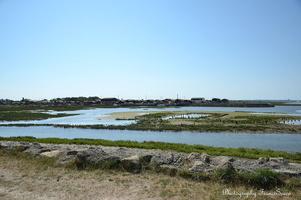 Bassin d'Arcachon et la dune du Pyla