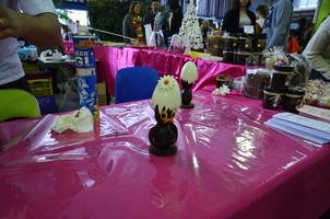 Salon du chocolat à Marmande 2013