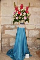 Compositions florales de Monteton