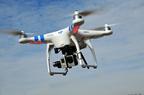 Photographies et Vidéos aériennes par Drone (Dji Phantom2)