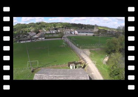 Vidéo sur les stades de La Sauvetat du Dropt