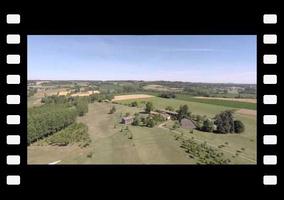 2015. Golf de Boissec, 47800 La Sauvetat du Dropt