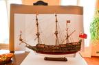 Sovereing off Seas 1637 terminé