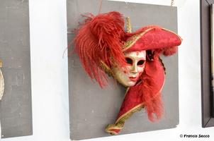 Masque Vénitien 1 (40)