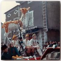 Fête des fleurs  Année 1979 (10)