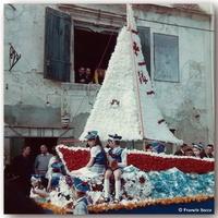 Fête des fleurs  Année 1979 (17)