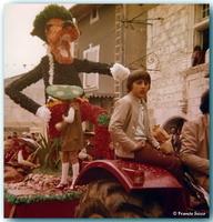 Fête des fleurs  Année 1979 (23)