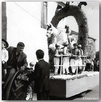 Fête des fleurs  Année 1979 (3)