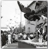 Fête des fleurs  Année 1979 (5)