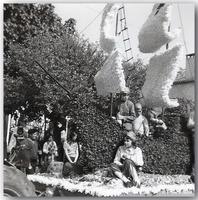 Fête des fleurs  Année 1979 (6)