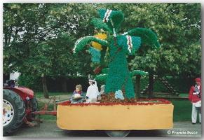 Fête des fleurs Année 1993 (4)