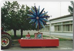 Fête des fleurs Année 1993 (7)