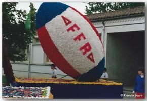 Fête des fleurs Année 1994 (2)