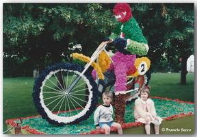 Fête des fleurs Année 1994 (4)