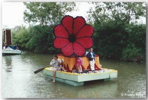Fête des fleurs Année 1991 (2)