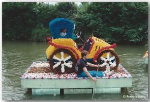 Fête des fleurs Année 1991 (8)