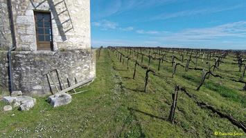 Photos prises par drone - Moulin à vent de Marquet du XVIII siècle (17)_GF