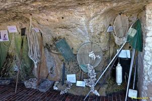 Grotte de Matata à Meschers   (58)