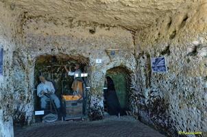 Grotte de Matata à Meschers   (29)