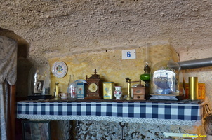 Grotte de Matata à Meschers   (26)