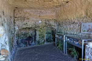 Grotte de Matata à Meschers   (18)