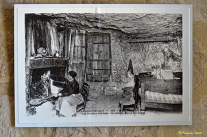 Grotte de Matata à Meschers   (99)