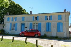 Talmont sur Gironde  (23)