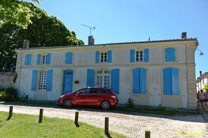 Talmont sur Gironde  (24)