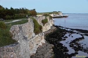 Talmont sur Gironde  (33)