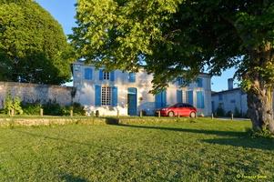 Talmont sur Gironde  (44)