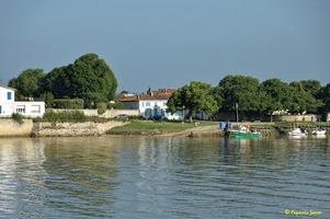 Talmont sur Gironde  (51)