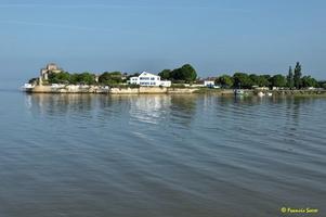 Talmont sur Gironde  (52)