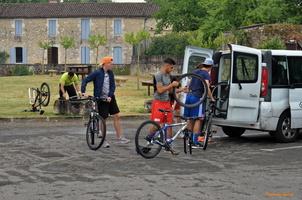 Randonnée VTT de La Sauvetat à Lauzun (10)