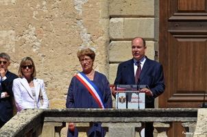LE PRINCE ALBERT II DE MONACO  (29)