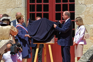 LE PRINCE ALBERT II DE MONACO  (60)