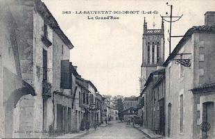 La grand-Rue