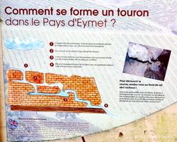 Lavoir de St Sulpice d'Eymet en Dordogne