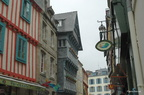 La Bretagne - Finistère - 2005