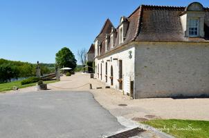 Golf des Vigiers en Dordogne