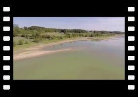 Lac de l'Escouroux Août 2015