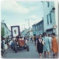 Fête des fleurs  Année 1979 (1)