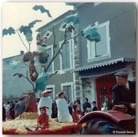 Fête des fleurs  Année 1979 (11)