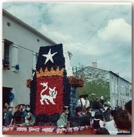 Fête des fleurs  Année 1979 (12)