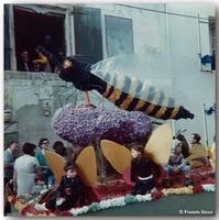 Fête des fleurs  Année 1979 (14)