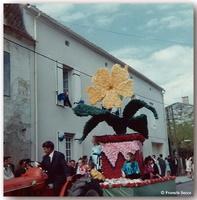 Fête des fleurs  Année 1979 (15)