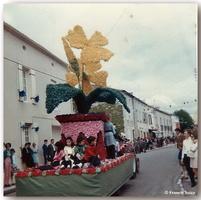 Fête des fleurs  Année 1979 (16)