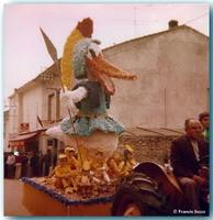 Fête des fleurs  Année 1979 (21)